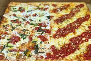 Grandparents Pizza - delivery menu