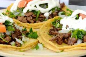 Taco Tuesday 5x5 Special - delivery menu