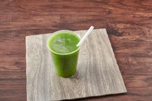 1. Healthy Green Juice - delivery menu