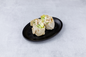 4. Grilled Chicken Caesar Wrap - delivery menu