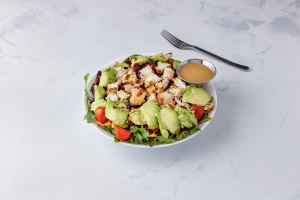 I Am Magnificent - Grilled Chicken Salad - delivery menu
