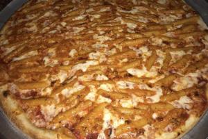 Penna Alla Vodka Pizza - delivery menu