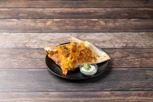 Chicken Chipotle Quesadilla - delivery menu
