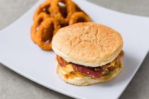 House Burger - delivery menu