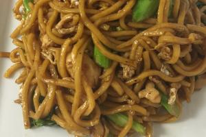 28. Pad Romen Noodle - delivery menu