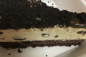 oreo mouse pie - delivery menu
