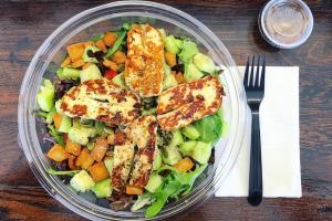 Rocket Salad - delivery menu