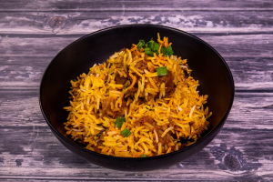 Mutton Biryani - delivery menu