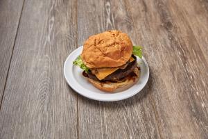 BROOKLYN Burger - delivery menu
