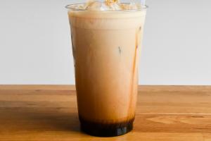 Hot Chai Tea Latte - delivery menu