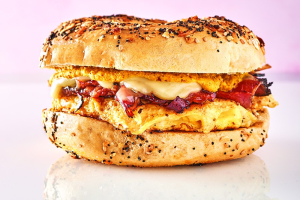 PASTRAMI, EGG AND CHEESE - delivery menu
