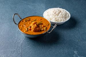 Vegetable Shahi Korma - delivery menu