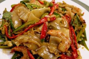 Drunken Noodle - delivery menu
