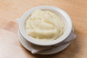 Mashed Potato - delivery menu