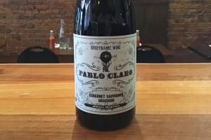 Pablo Claro  - delivery menu