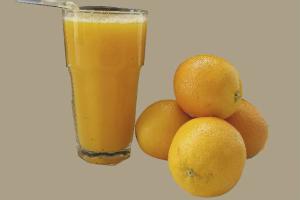 Naranja - delivery menu