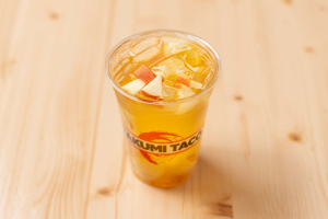 Peach Iced Tea - delivery menu