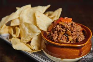 Housemade Chili - delivery menu