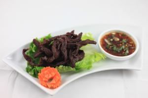 7. Nuer Kem - delivery menu