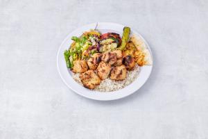 Chicken Shish Kebab - delivery menu
