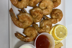 24. Jumbo Shrimp - delivery menu