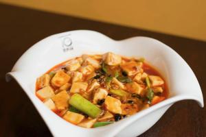 751. Mapo Tofu - delivery menu