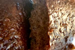 Walnut Cake - delivery menu