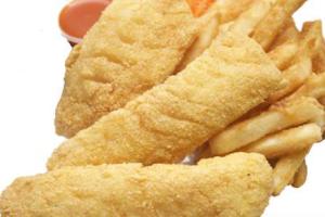 Cod - delivery menu