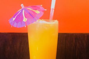 Mango Nectar - delivery menu