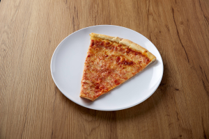 Regular Pizza by the Slice - delivery menu