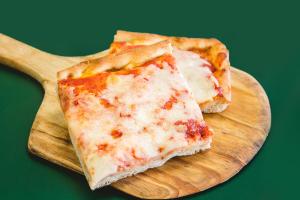 Sicilian Square Pan Pizza - delivery menu