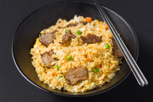 Fried Rice - delivery menu