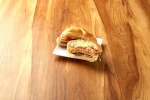 Chicken Cutlet Supreme - delivery menu