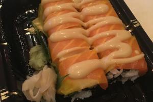 Ocean Maki - delivery menu