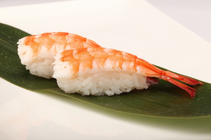 Shrimp - delivery menu