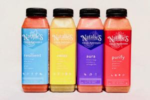 Natalie's Cold-Pressed Juice, Resilient - delivery menu