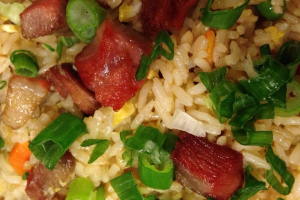 904. Egg Fried Rice - delivery menu