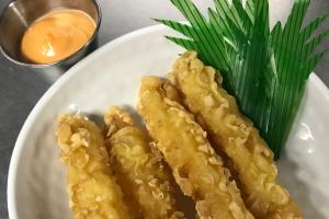 4pcs. Shrimp Tempura - delivery menu
