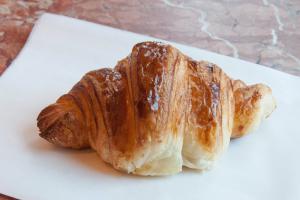 Plain Croissant - delivery menu