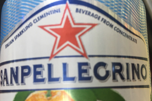 San Pellegrino - delivery menu