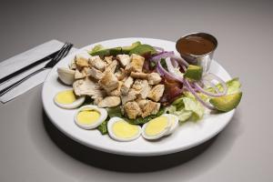 Chicken Avocado Salad  - delivery menu