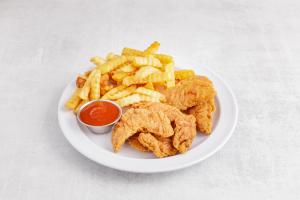 Kids Chicken Fingers - delivery menu