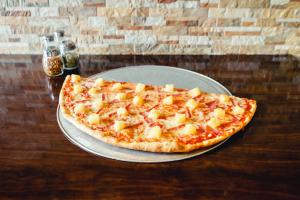 Hawaiian Pizza - delivery menu