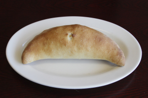 Calzone - delivery menu