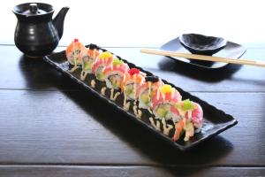 Kabuki Roll - delivery menu
