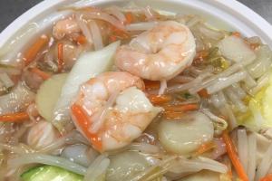 508. Shrimp Chop Suey - delivery menu