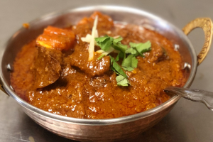 Lamb Roganjosh - delivery menu