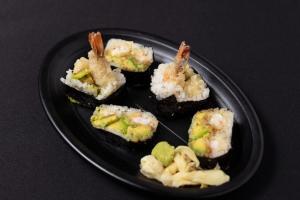 5 Piece Shrimp Tempura Roll - delivery menu