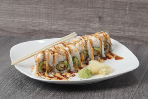 Tempura Shrimp Roll - delivery menu