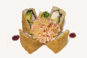 Lava Roll Maki - delivery menu